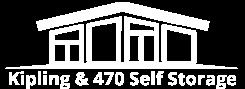 Kipling & 470 Self Storage - Littleton, Colorado