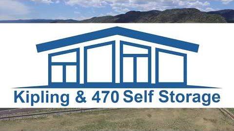 Kipling & 470 Self Storage 720-591-1760